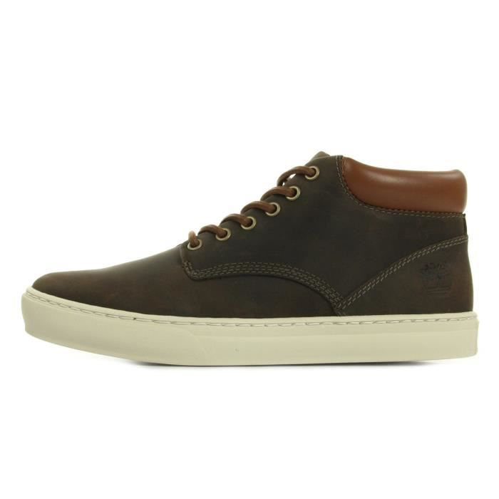 Boots Timberland Adv 2.0 Cupsole Chukka Olive Full-Grain