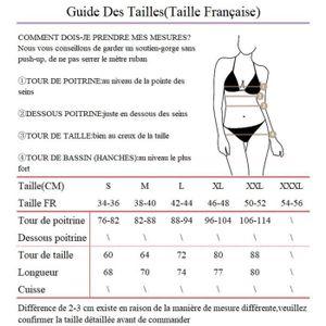 ... MAILLOT DE BAIN Femme Maillot de Bain 1 Pièce Elégant Amincissant. ‹› 317f55a4ed9