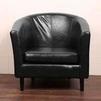 Chaise fauteuil pour salle manger salon bureau r ception for Chaise fauteuil pour salle a manger