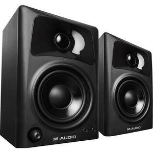 M-AUDIO AV32 Enceintes Multimédia 2 voies