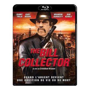 BLU-RAY FILM The Bill Collector - Blu-ray Cristóbal Krusen