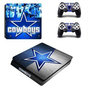 JOYSTICK JEUX VIDÉO Aihontai NFL Dallas Cowboys Stickers autocollants