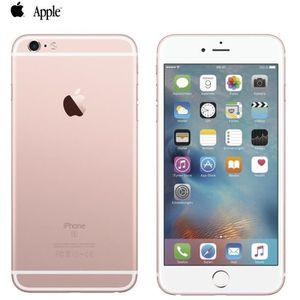 SMARTPHONE Apple iPhone 6s Plus 16 GB rose -doré Rose