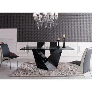 Table A Manger Design Pas Cher.Table A Manger Kornu Table Design En Bois Achat Vente