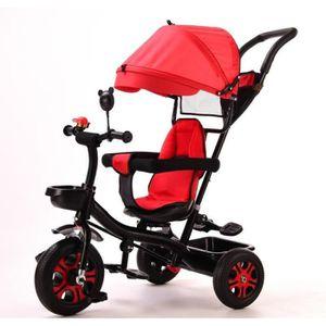TRICYCLE Tricycle enfant/bébé Mixte - poussette évolutive -