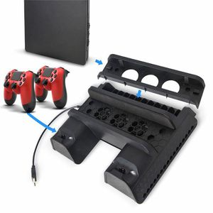 DOCK DE CHARGE MANETTE Support Dock pour Sony PS4 Pro Slim Playstation Co