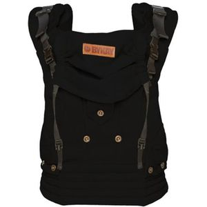 PARTITION Bykay - Babydrager - 4 Way Click Carrier - Black -
