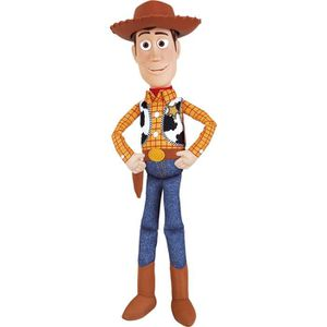 FIGURINE - PERSONNAGE TOY STORY - Woody 40 Cm - Figurine