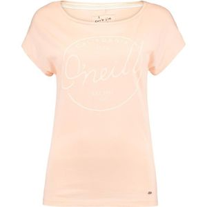 T-SHIRT O'Neill Jacks Base Logo Femmes T-Shirt à Manche Co