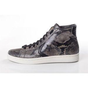 e3af5e5c752db Chaussures Converse - Achat   Vente Converse pas cher - Soldes  dès ...