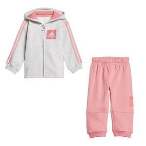 Survêtements rose Sport Femme - Achat   Vente Sportswear pas cher ... 94df1d37ca7