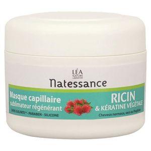 MASQUE SOIN CAPILLAIRE NATESSANCE Masque capillaire - 200 ml - Sublimateu