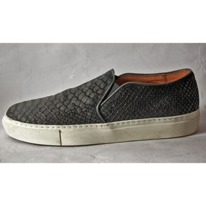 SLIP-ON Tango Slip-on  Sneakers  CHAUSSURES FEMME  CUIR NO