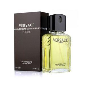 Ml Vente Pas Parfum 100 Versace Achat Cher R354AcjLq