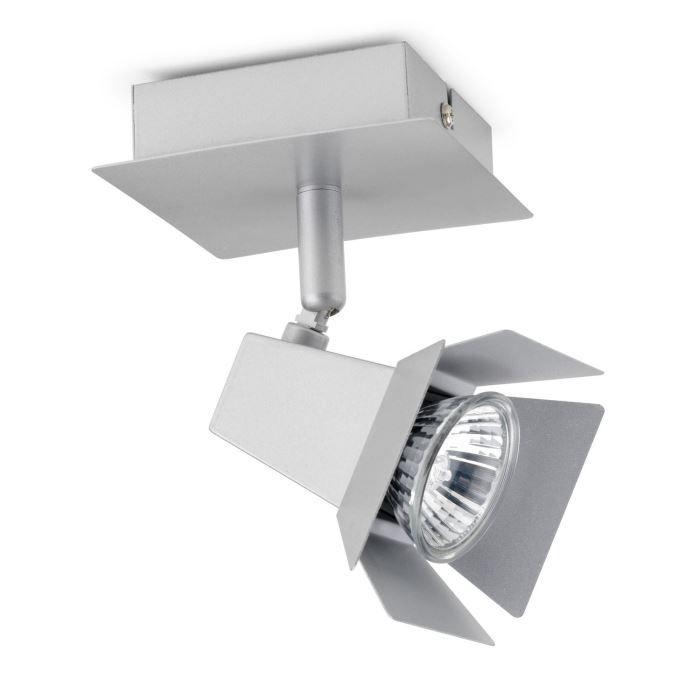 lampe spot cinema lampadaire cinema simple affordable design en metal avec but idees et lampe. Black Bedroom Furniture Sets. Home Design Ideas