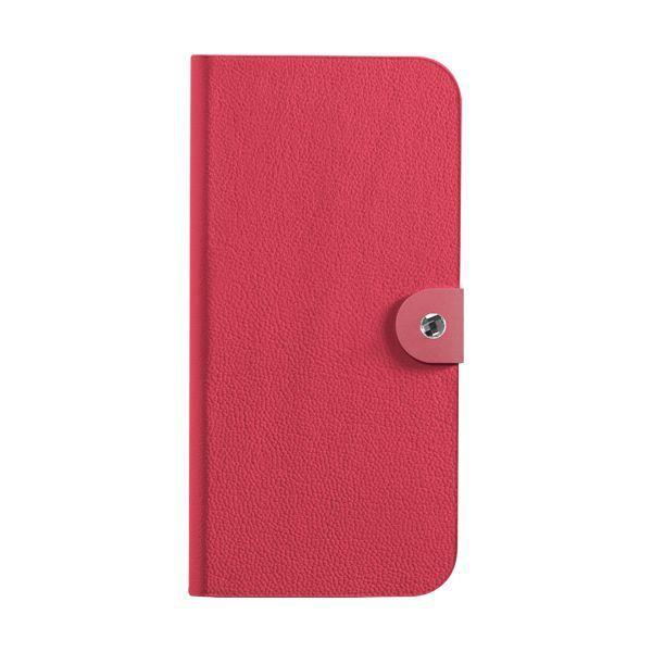 SWAROVSKI Etui Iphone 5 Avec Cadre Métal - Rose