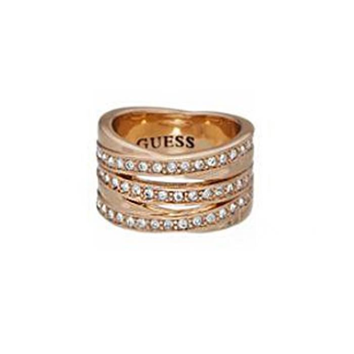 Bague femme ANILLO GUESS UBR51430-52
