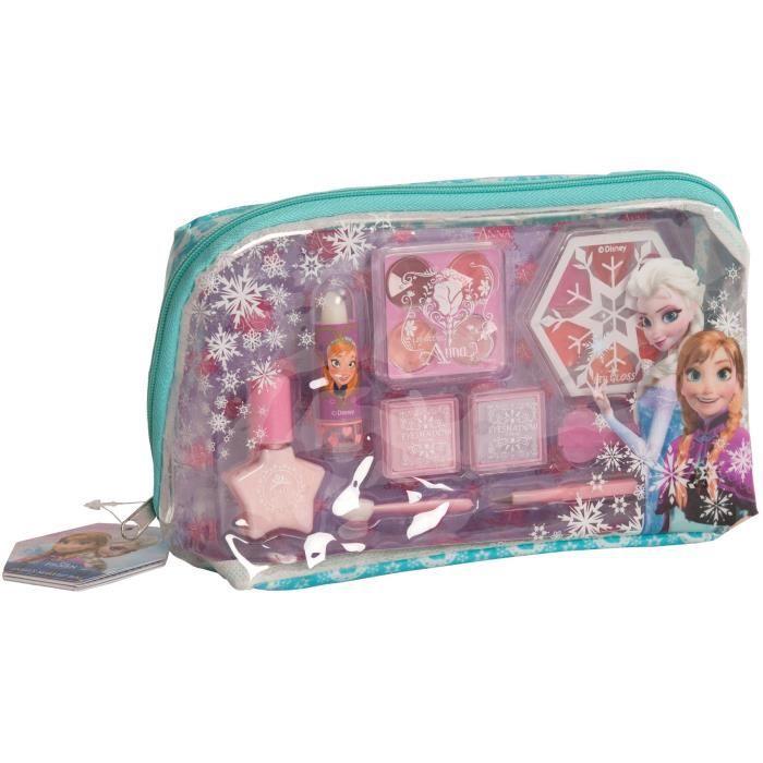 Maquillage reine des neiges achat vente jeux et jouets pas chers - Jeux gratuit la reine des neige ...