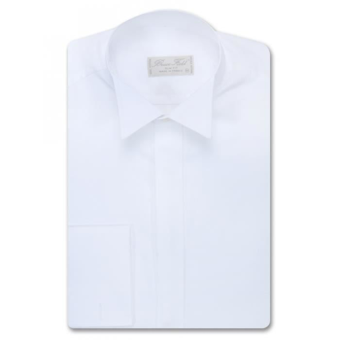 Exceptionnel Chemise homme col casse - Achat / Vente Chemise homme col casse  US33