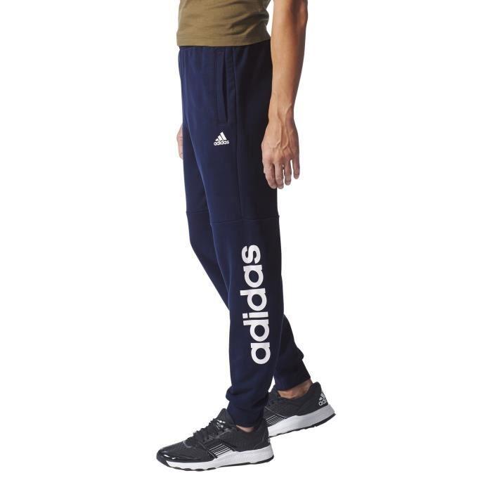 Pantalon molleton homme adidas - Achat   Vente pas cher 6a6473317e7c