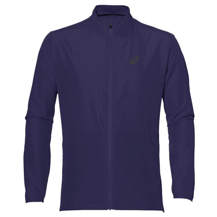 Veste légère de running Asics Jacket
