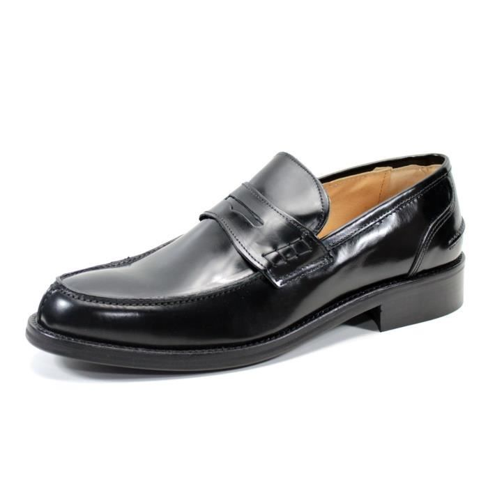 MOCASSIN Penny loafers mocassins chaussures pour hommes fab