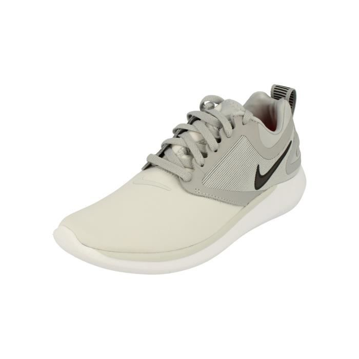 Lunarsolo Running 2 Chaussures Nike Trainers Aa4403 Sneakers Gs dCBoex