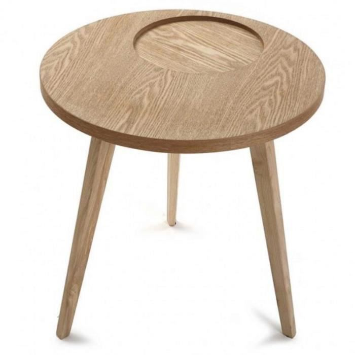 TABLE BASSE D\'APPOINT TRENDY