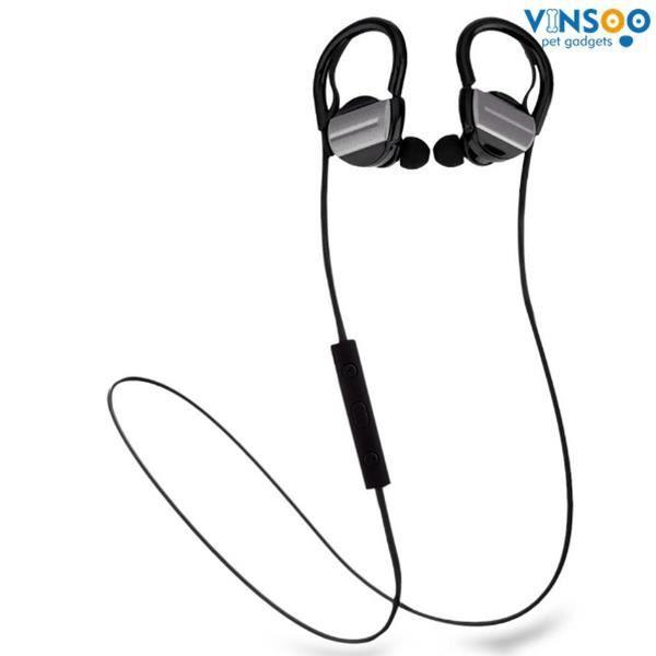 Vinsoo®étanche Zealot H3 Sans Fil Bluetooth V4.1 Casque Isolation Phonique Sport Auriculares Écouteurs Microphone