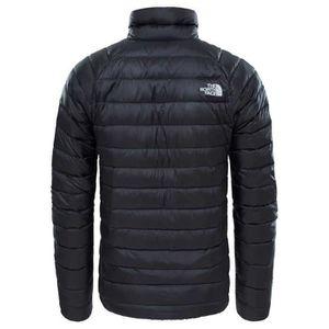 fe4be71e21 ... DOUDOUNE DE SPORT Vêtements homme Doudounes The North Face Trevail ...