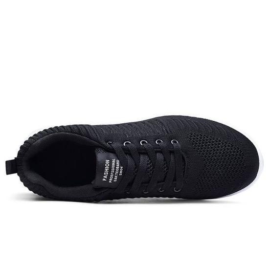 Chaussures Run Sport Respirante Basket De Course Homme Masculines cKJ3T1uFl