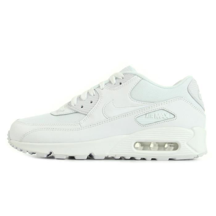 NIKE Baskets Air Max 90 Essential Chaussures Homme