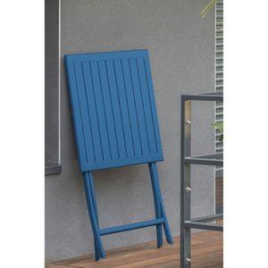 Table haute de jardin - Achat / Vente Table haute de jardin pas cher ...