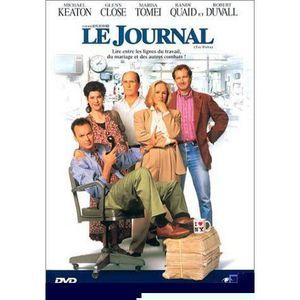 DVD FILM DVD Le journal