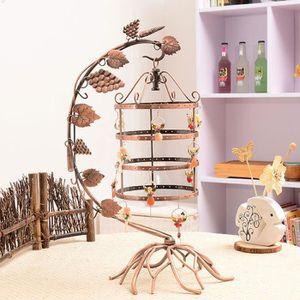 porte bijoux arbre achat vente pas cher cdiscount. Black Bedroom Furniture Sets. Home Design Ideas