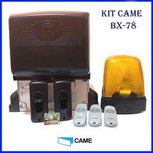 PORTE DE GARAGE Kit pour portails coulissants d'une pesant jusqu'à