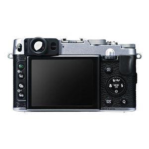 APPAREIL PHOTO COMPACT FUJI X20 Silver