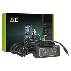 CHARGEUR - ADAPTATEUR  GC® Chargeur secteur pour Samsung XE700T1A-MS1 XE7