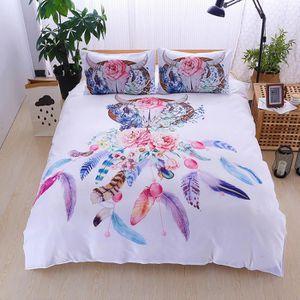 linge de lit attrape reve achat vente pas cher. Black Bedroom Furniture Sets. Home Design Ideas