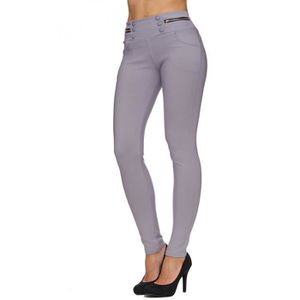 b3f21a50ae026 JEANS Femmes Jeans taille haute skinny jeans corsage