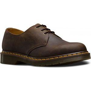 DERBY Chaussure Dr Martens 1461 Gaucho