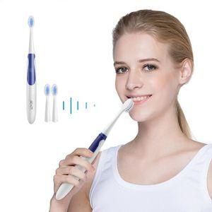 BROSSE A DENTS ÉLEC Seago SG-906 brosse à dents électrique sonique IPX