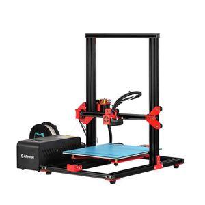 IMPRIMANTE 3D Alfawise U20 Imprimante 3D Imprimante DIY Kit 300x