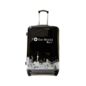 VALISE - BAGAGE Valise Grande Taille Trolley ADC
