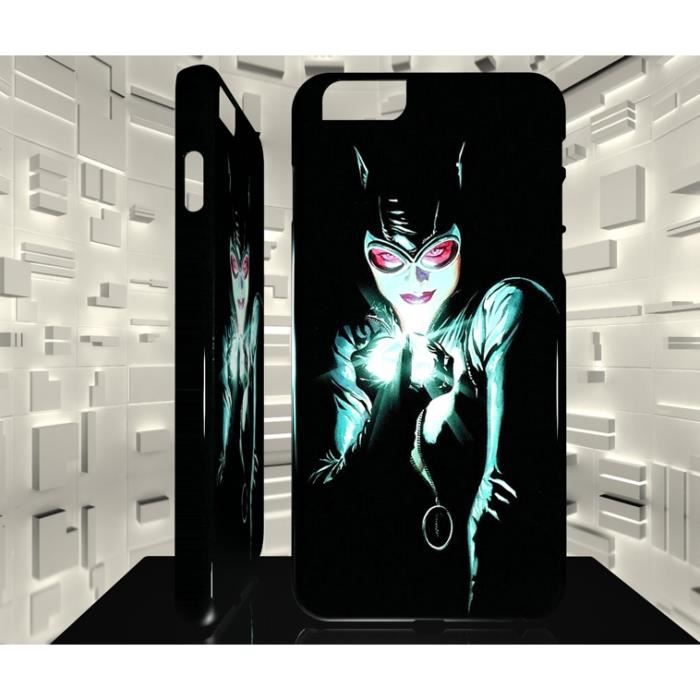 coque iphone 6 catwoman