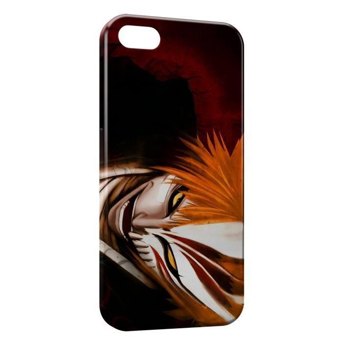coque iphone 5 bleach