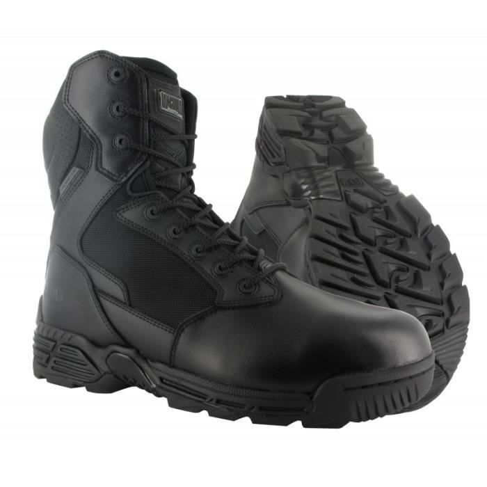 official photos 88805 5e2f6 BOTTINE Rangers Chaussures Magnum Grand Froid Stealth Forc