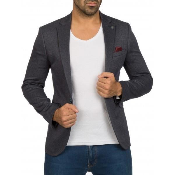 veste homme classe veste homme habillee soiree classe elegante mode blazer. Black Bedroom Furniture Sets. Home Design Ideas