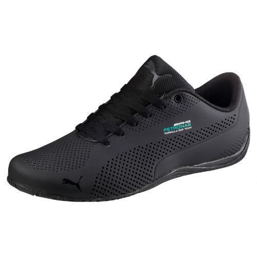 Puma Mostro leather 35086625F, Baskets Mode Femme taille