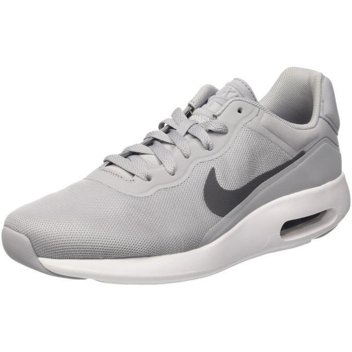 sports shoes 88658 53efc BASKET Nike Hommes Air Max modernes formateurs de course